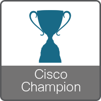 Cisco Champions Radio – S2E7: Podcasting!