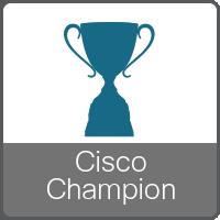 Cisco Champions Radio – S2E7: Podcasting!
