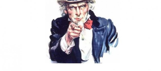 Uncle Sam We Want YOU!