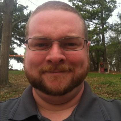 Glenn Sizemore, FlexPod Architect at NetApp