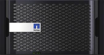 NetApp EF560 & All-Flash FAS8080EX Post Top Ten SPC-1 Performances