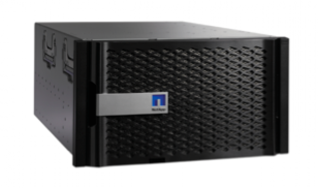 Top 5 Enhancements in NetApp Data ONTAP 8.3