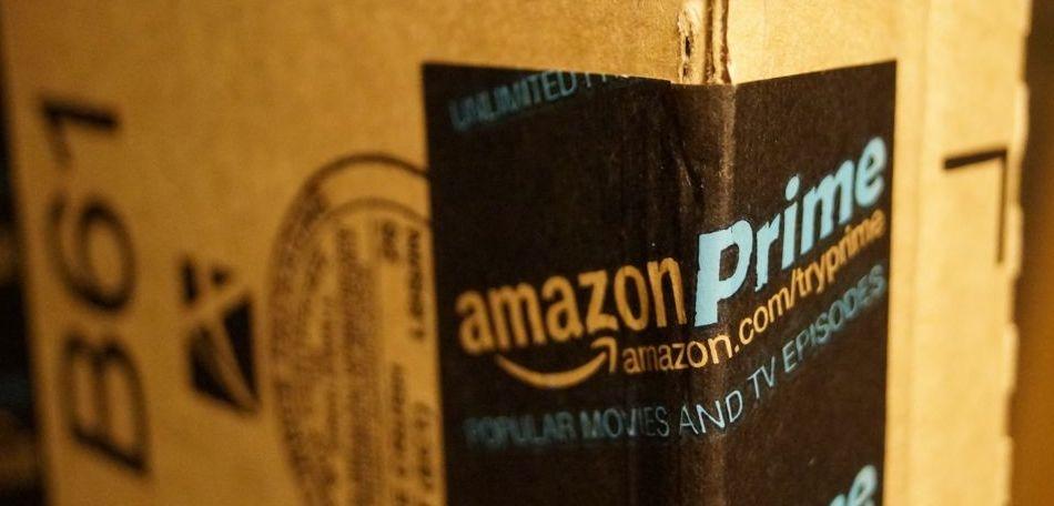 Amazon Prime Rocks!