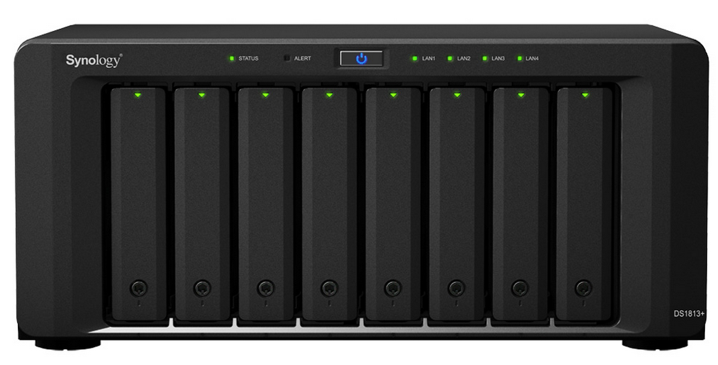 Synology LACP and Cisco SG300