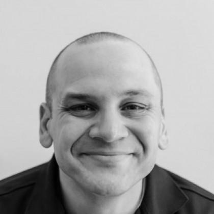 Justin Parisi, NFS Tech Mktg at NetApp
