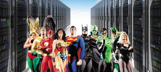 JLaaS: Justice League as a Service