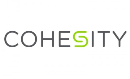 Nick Howell joins the team at Cohesity