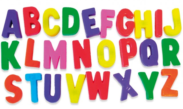 The ABCs of Google's Move to Alphabet