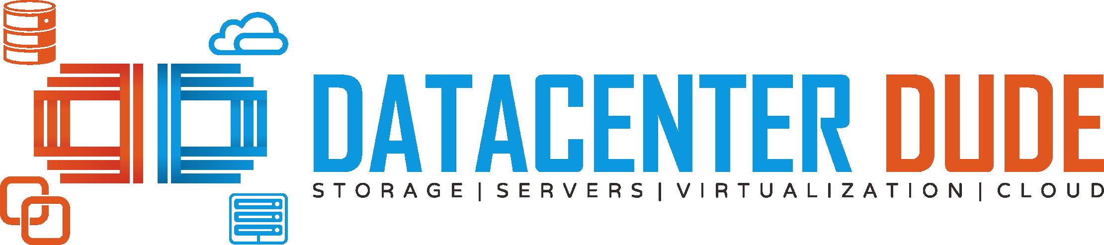 DatacenterDude